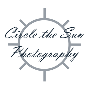 Circle the Sun Photography